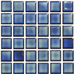 Waxman Ceramic Pool Tile Range